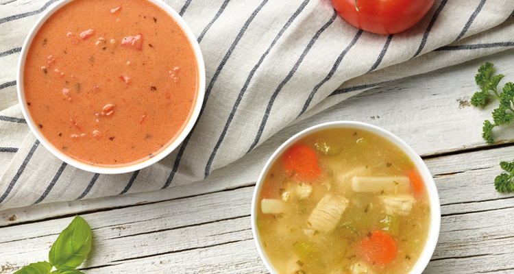 Chef's Choice Soups