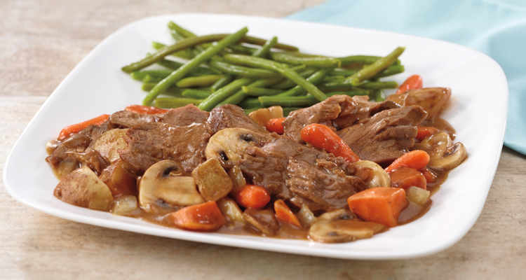 Savory Pot Roast^