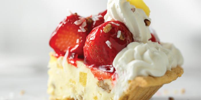 Hawaiian Strawberry