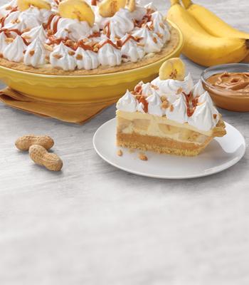 Enjoy Free Pie Wednesday!